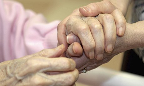 Council funding cuts force care homes to pay less than the minimum wage