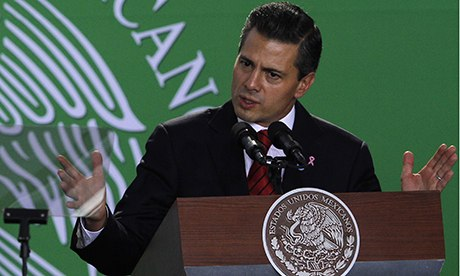 mexico fight against obesity
