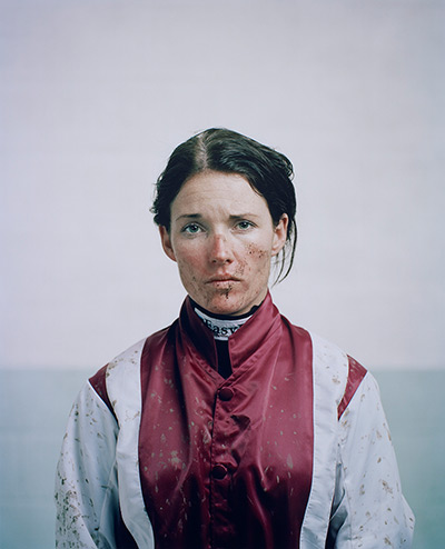 Taylor Wessing Prize 2013: Katie Walsh by Spencer Murphy