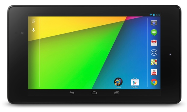 Google Nexus 7 tablet 2013