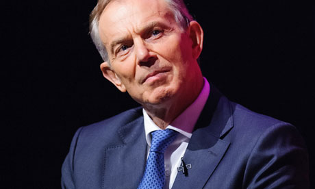 Tony Blair Faith Foundation Faith Shorts awards - London