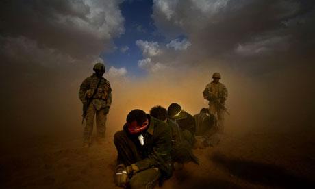 iraq detainees