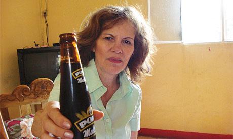 Marina Chapman, Pony Malta