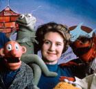 Jim Henson Company Muppets Jane Henson
