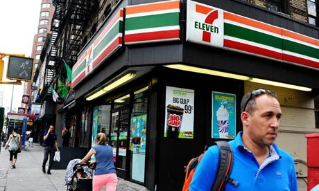 7-Eleven immigration