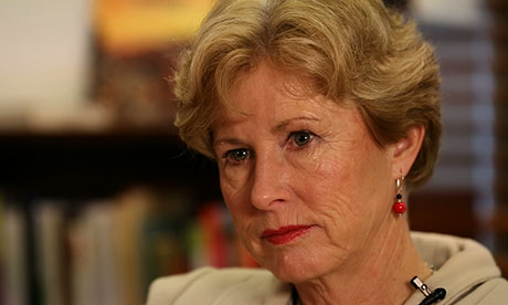 Christine Milne in conversation with Lenore Taylor