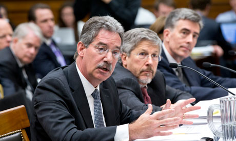 NSA congressional hearing
