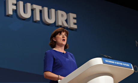 CONSERVATIVE PARTY CONFERENCE 2014