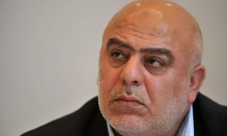 Ismail Al-Wahwah