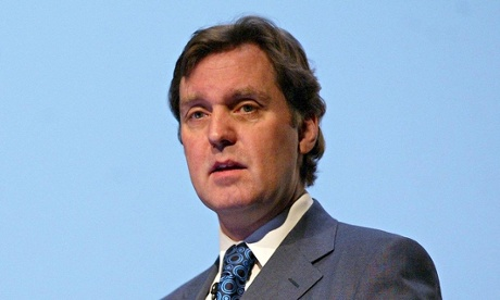 The government's social mobility tsar Alan Milburn says young people are the losers in the economic