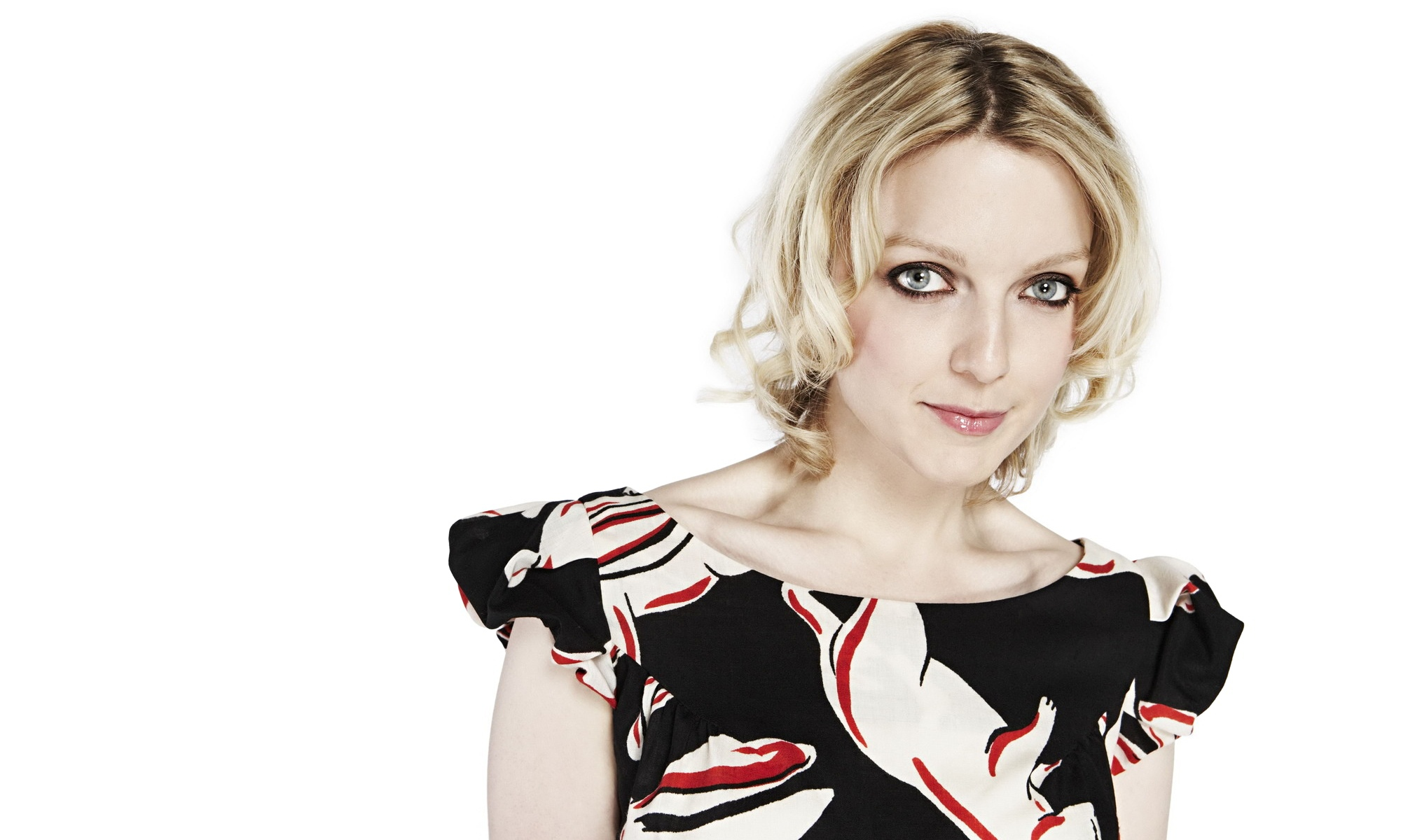 Image result for lauren laverne