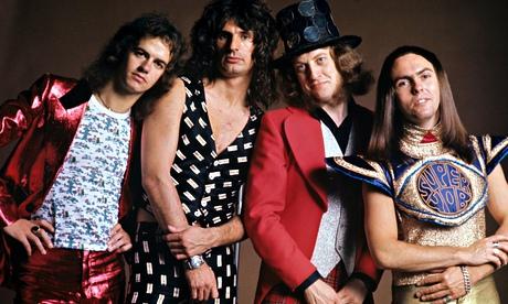 SLADE - 1973