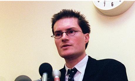 Christoph Meili