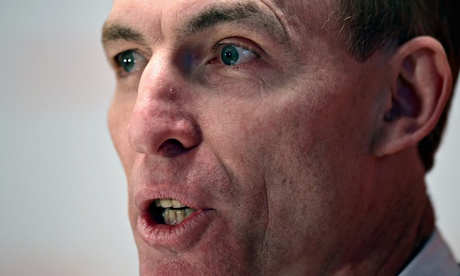 Scottish Labour Leader Jim Murphy