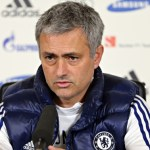 Chelsea Press Conference 012 - Didier Drogba clues at Lukaku move to Chelsea soon