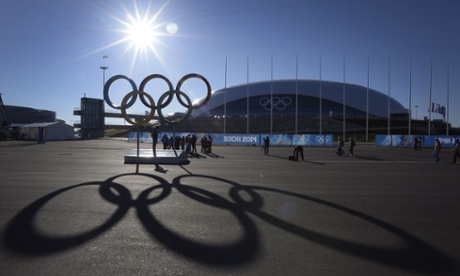 Sochi Winter Olympics sustainability