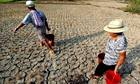 Farmers in Asia