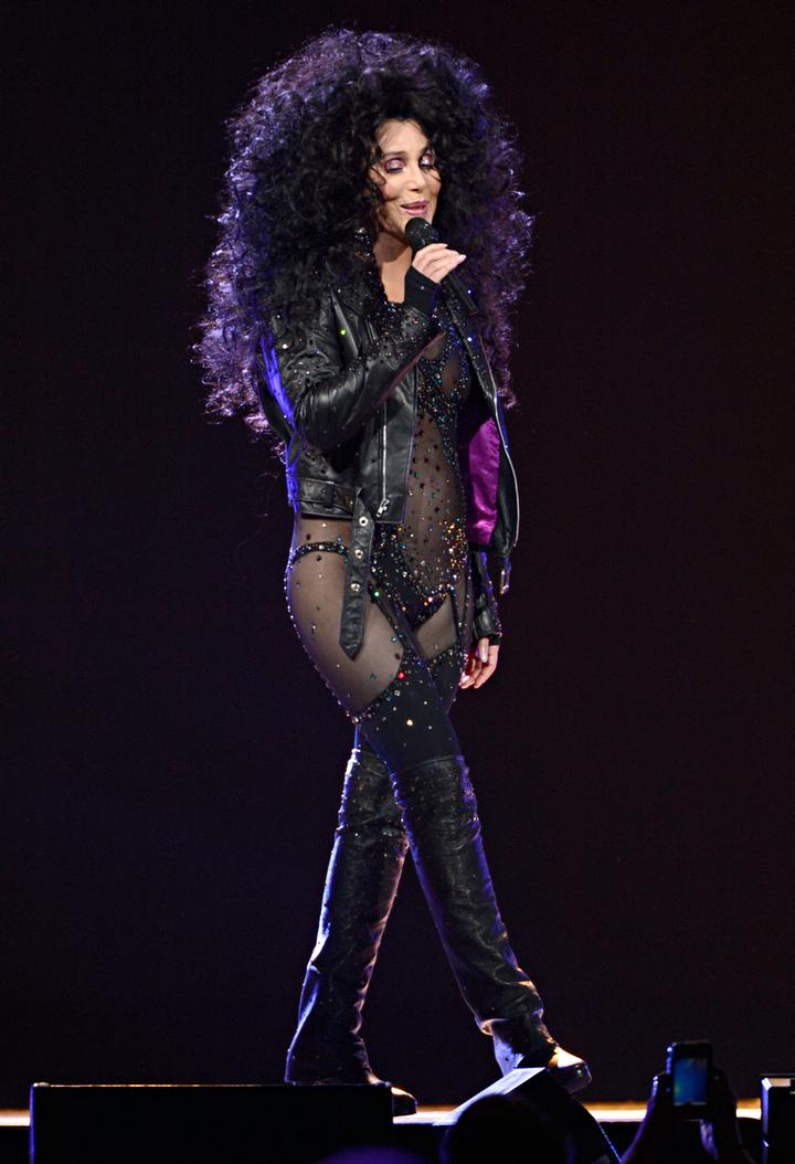 Cher Nude Photos 29