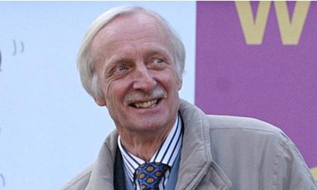 Alan Bown