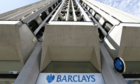 A branch of Barclays