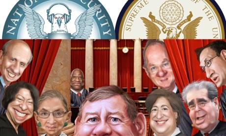supreme court nsa illustration