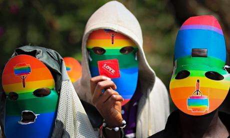 LGBT Kenya