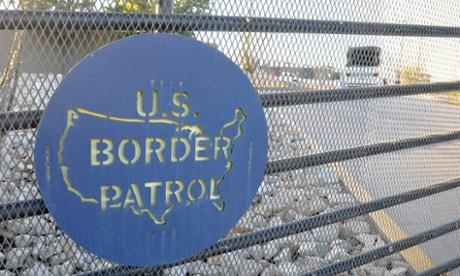 Undocumented migrant children US immigration