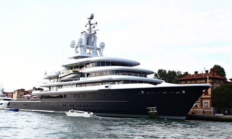 Global Super Rich On The March As Personal Fortunes Swell