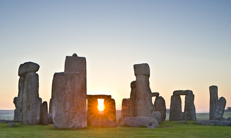 Stonehenge: has it been ruined by commercialism?