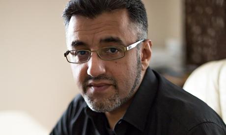 Farooq Siddique defended British jihadis fighting in Syria