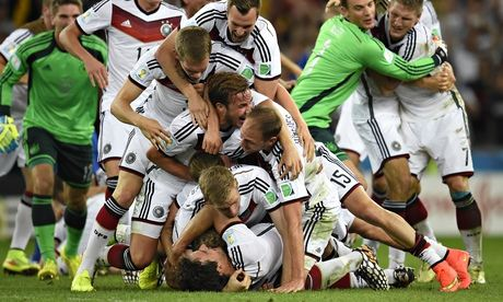 germany players