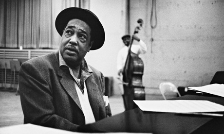 Duke Ellington, bandleader, composer and freemason