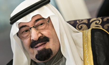 Saudi Arabia's King Abdullah bin Abdulaziz al-Saud: 'Some people use the word Wahhabism to describe