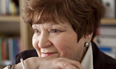 Helen Bamber dies