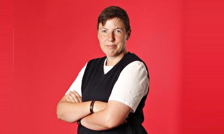 Dr Meg Barker