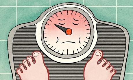 Satoshi Kambayashi on obesity