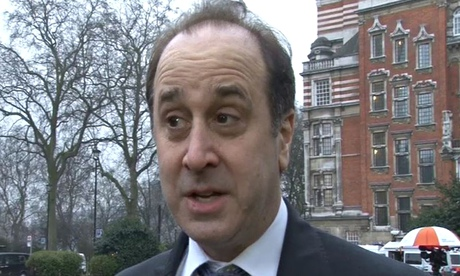 Brooks Newmark comments on charities