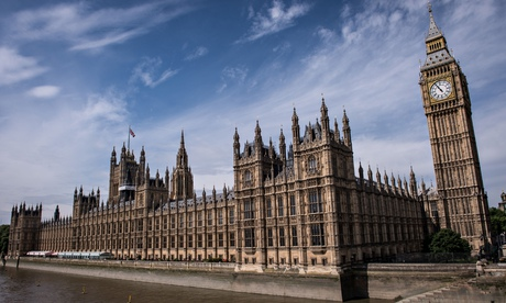 Palace of Westminster restoration
