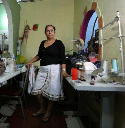 Cecilia Lozano