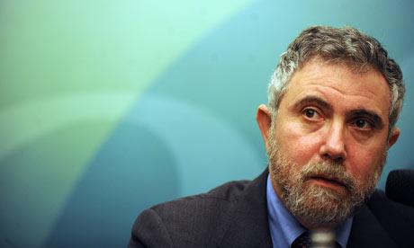Dr Paul Krugman