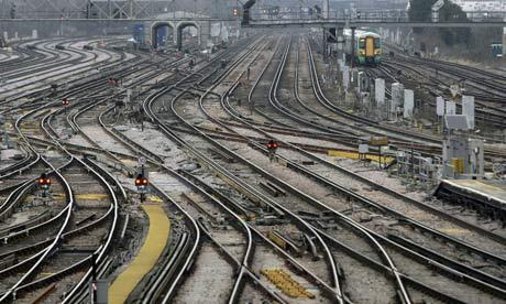 Image result for clapham junction