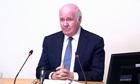 Leveson inquiry: Lord Reid