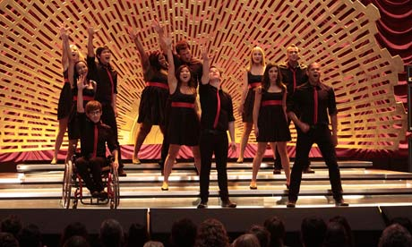 Glee Club Sectionals