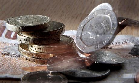 money minimum wages
