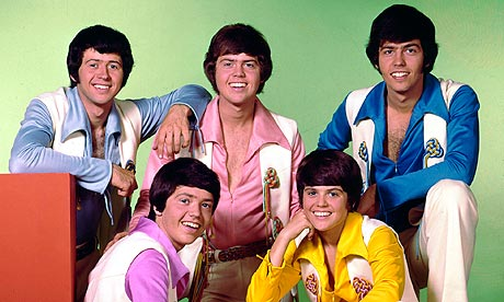 the osmonds boybands