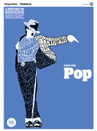 A history of pop music cover