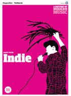 A history of Indie music cover