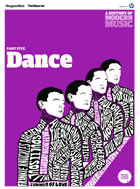 A history of Dance music cover