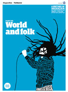 A history of World and Folk music cover