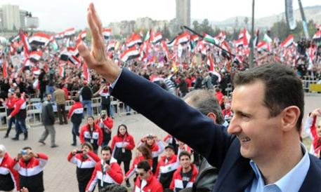 FIRST POST - JUNE 3, 2013 - NATO: 70% OF SYRIANS SUPPORT ASSAD!AL-QUSAYR POISED FOR LIBERATION BY SYRIAN ARMY; RAT-STATS GALORE; NEWS FROM AROUND THE WORLD 1